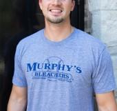 Authentic Murphy's Bleachers T-Shirts