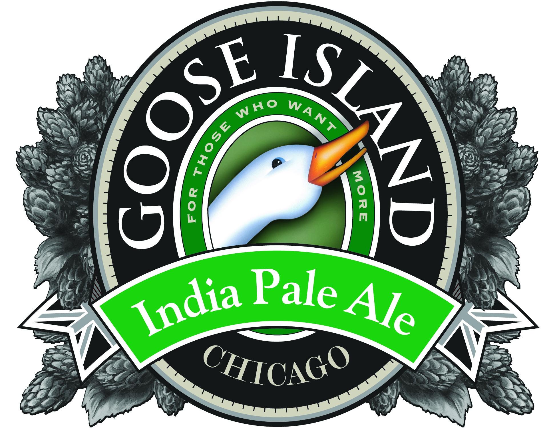 Goose Island New York Beer