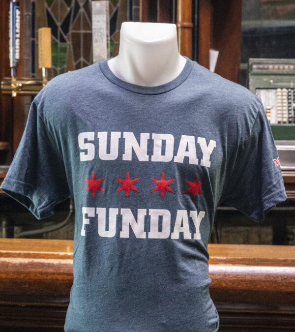Sunday Funday Short Sleeve T-Shirt