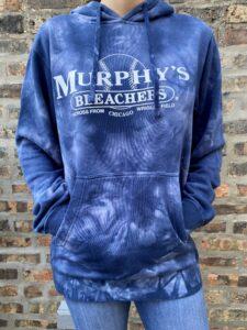 Murphy's Bleachers Tie-Dye